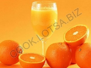 Апельсин, чем полезен апельсин и что с ним приготовить