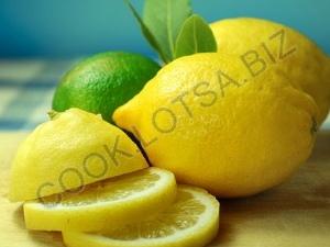 Лимон, в чем польза лимона?